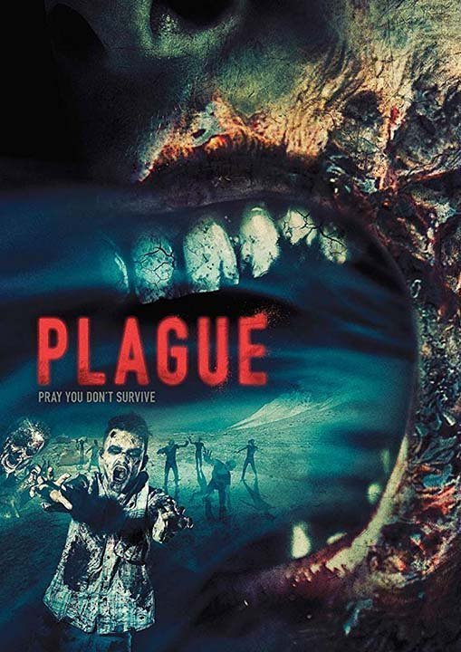 Plague Feature Film Poster