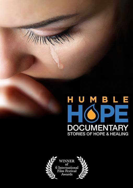 Humble Hope Documentary Poster