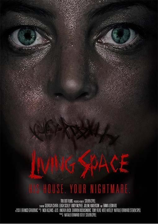 Living Space Feature Film Poster